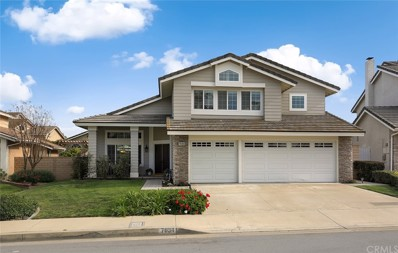 7634 E Live Oak Drive, Orange, CA 92869 - MLS#: OC18080072