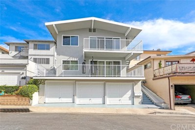 309 Acebo Lane, San Clemente, CA 92672 - MLS#: OC18080267