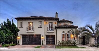 3282 Devon Circle, Huntington Beach, CA 92649 - MLS#: OC18080398