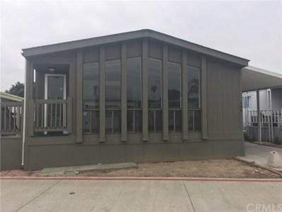 130 De Soto UNIT 102, Tustin, CA 92780 - MLS#: OC18080467