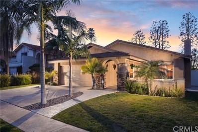 23771 New Delhi Street, Mission Viejo, CA 92691 - MLS#: OC18080514