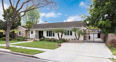 5330 E El Parque Street, Long Beach, CA 90815 - MLS#: OC18080519