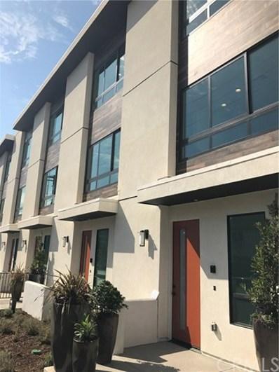 118 S Avenue 50 UNIT 108, Highland Park, CA 90042 - MLS#: OC18080869