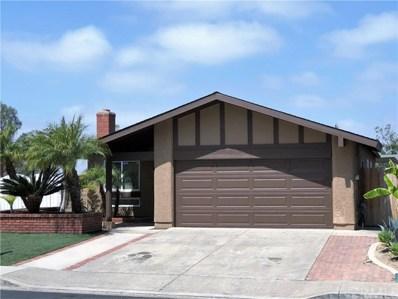22931 Via Santa Maria, Mission Viejo, CA 92691 - MLS#: OC18080893