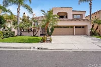 22 Sembrado, Rancho Santa Margarita, CA 92688 - MLS#: OC18080958