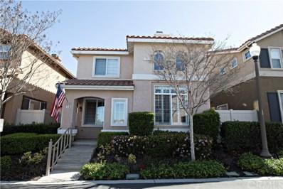 15 Paseo Narcissi, Rancho Santa Margarita, CA 92688 - MLS#: OC18081060