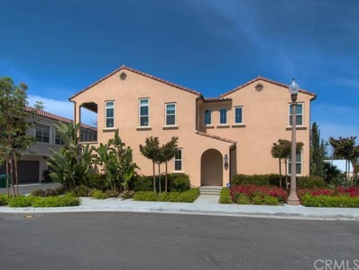 181 Excursion, Irvine, CA 92618 - MLS#: OC18081073