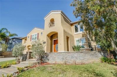 3142 Pinehurst Drive, Corona, CA 92881 - MLS#: OC18081165