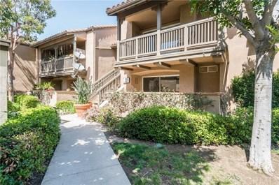 152 S Cross Creek Road UNIT F, Orange, CA 92869 - MLS#: OC18081193