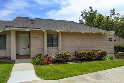 8606 Solano Circle UNIT 1002E, Huntington Beach, CA 92646 - MLS#: OC18081284