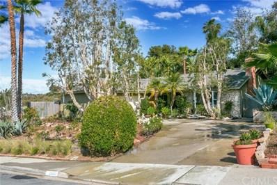 29082 Aloma Avenue, Laguna Niguel, CA 92677 - MLS#: OC18081310