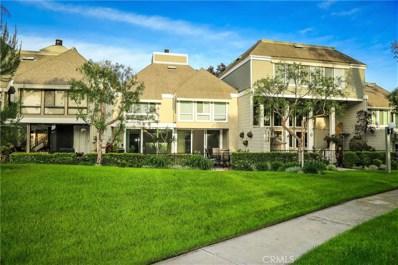 16391 Forest Hills Lane, Huntington Beach, CA 92649 - MLS#: OC18081389