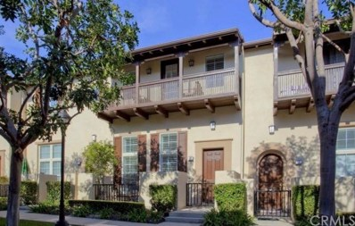 10 Bonsall, Irvine, CA 92602 - MLS#: OC18081416