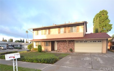 1709 Gilda Circle, Simi Valley, CA 93065 - MLS#: OC18081582