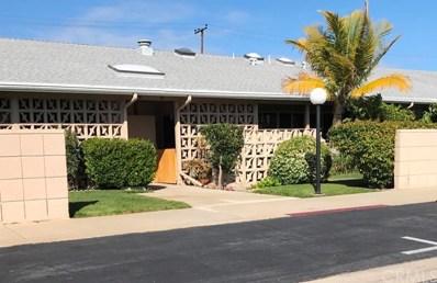 13171 Saint Andrews Drive UNIT 154D, Seal Beach, CA 90740 - MLS#: OC18081590