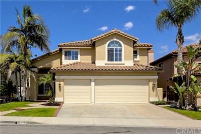 9 Brisa Fresca, Rancho Santa Margarita, CA 92688 - MLS#: OC18081598