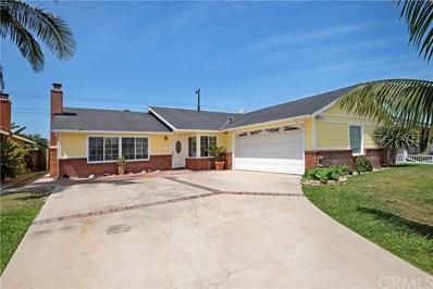 15791 Willett Lane, Huntington Beach, CA 92647 - MLS#: OC18081628