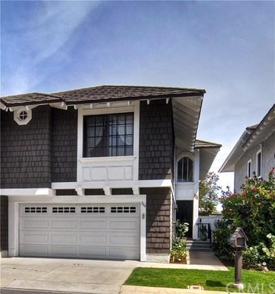 394 Seawind Drive, Newport Beach, CA 92660 - MLS#: OC18081652