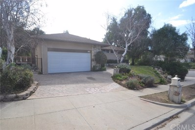 1610 Calle Artigas, Thousand Oaks, CA 91360 - MLS#: OC18081654