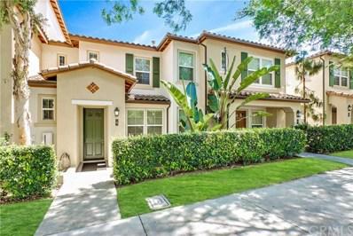 66 Vermillion UNIT 6, Irvine, CA 92603 - MLS#: OC18081655