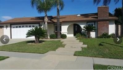 6361 Amberwood Drive, Rancho Cucamonga, CA 91701 - MLS#: OC18081716