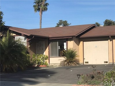1458 Panorama Ridge Road, Oceanside, CA 92056 - MLS#: OC18081735