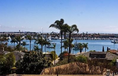 889 Armada, Point Loma, CA 92106 - MLS#: OC18081910