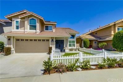 403 N Brook Glen Lane, Orange, CA 92869 - MLS#: OC18081955