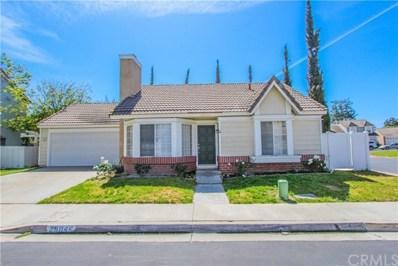 28046 Ebson, Mission Viejo, CA 92692 - MLS#: OC18082006