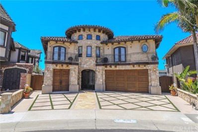 4002 Diablo Circle, Huntington Beach, CA 92649 - MLS#: OC18082196