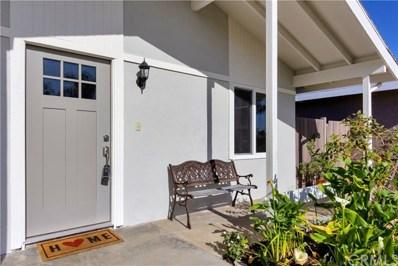 19431 Bluegill Circle, Huntington Beach, CA 92646 - MLS#: OC18082207