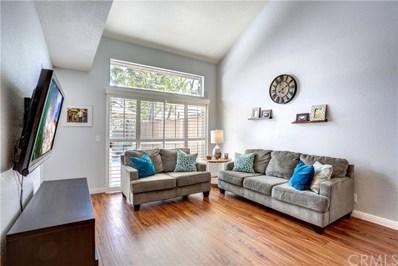 10 Rosewood, Aliso Viejo, CA 92656 - MLS#: OC18082225