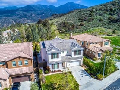 21451 Vista Drive, Rancho Santa Margarita, CA 92679 - MLS#: OC18082236