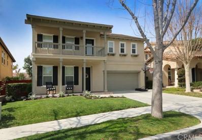 5 Tudor Way, Ladera Ranch, CA 92694 - MLS#: OC18082243