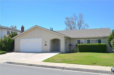 25761 Chrisanta Drive, Mission Viejo, CA 92691 - MLS#: OC18082251