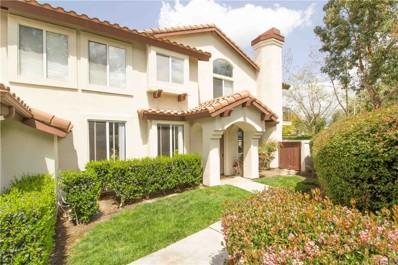8 Via Lampara, Rancho Santa Margarita, CA 92688 - MLS#: OC18082264