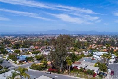 29632 Colebrook Drive, Laguna Niguel, CA 92677 - MLS#: OC18082350