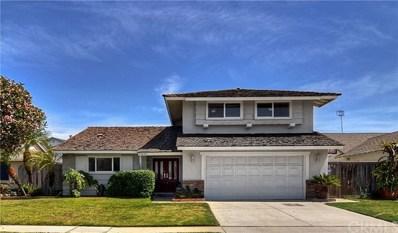 19592 Roderick Lane, Huntington Beach, CA 92646 - MLS#: OC18082365