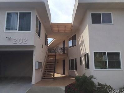 202 S Calle Seville UNIT B, San Clemente, CA 92672 - MLS#: OC18082372