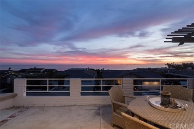 23611 Sidney Bay, Dana Point, CA 92629 - MLS#: OC18082407