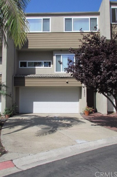 18801 Club Lane, Huntington Beach, CA 92648 - MLS#: OC18082440