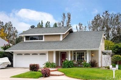 25922 Tree Top Road, Laguna Hills, CA 92653 - MLS#: OC18082460
