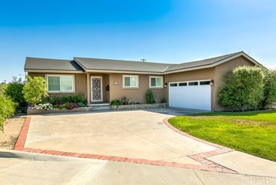 11972 Donna Lane, Garden Grove, CA 92840 - MLS#: OC18082463