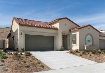 18660 Cedar Crest Drive, Canyon Country, CA 91387 - MLS#: OC18082527