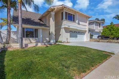 25341 Linda Vista Drive, Laguna Hills, CA 92653 - MLS#: OC18082600