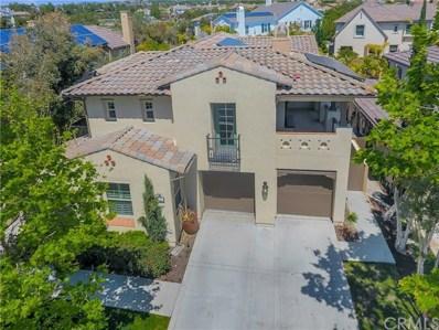 8 Michael Road, Ladera Ranch, CA 92694 - MLS#: OC18082626