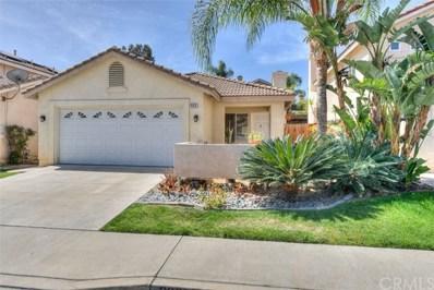 892 Autumn Lane, Corona, CA 92881 - MLS#: OC18082669