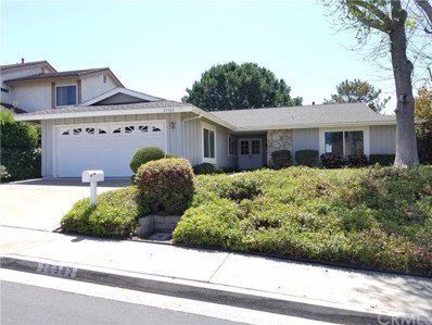 25382 Navajo Drive, Lake Forest, CA 92630 - MLS#: OC18082749
