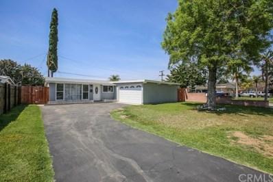 1327 N Viceroy Avenue, Covina, CA 91722 - MLS#: OC18082837