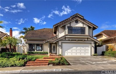 26101 El Prado Street, Laguna Hills, CA 92653 - MLS#: OC18082861